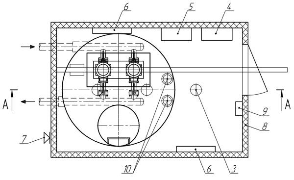 Модульные подземные насосные станции водоснабжения