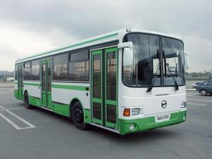 Как проехать на общественном транспорте