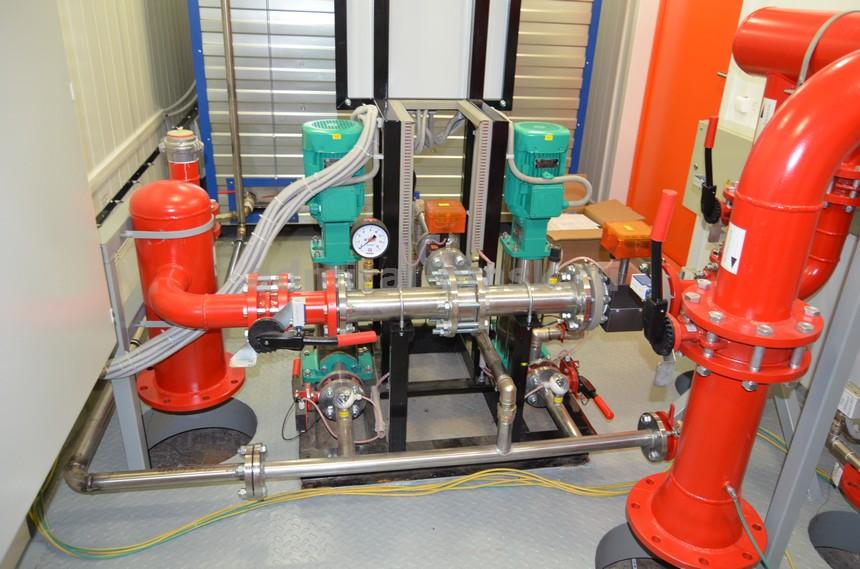 Электроснабжение опросный лист для насосной станции форумы электроснабжение