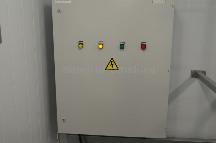 Правила технической эксплуатации насосных станций